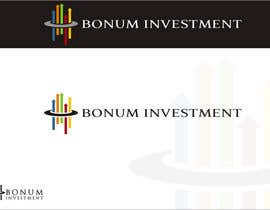 #275 para Logo Design for BONUM Investment por astica