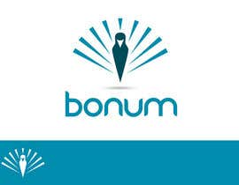 #108 para Logo Design for BONUM Investment por benpics