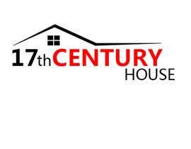 #44 for Design a Logo for 17th century house by SureN1982