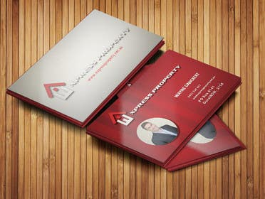 #35 for Design some Business Cards for Express Property real estate by pcmedialab