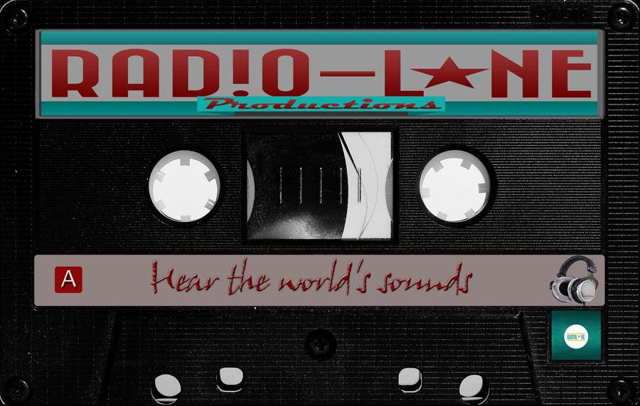 #3 for Design Business Cards for Radio Lane Productions by alexman1213