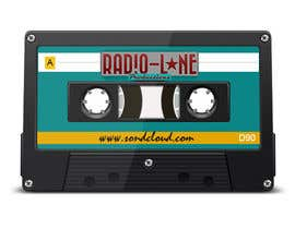 nº 15 pour Design Business Cards for Radio Lane Productions par geraltdaudio