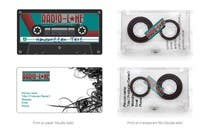 Contest Entry #4 for Design Business Cards for Radio Lane Productions