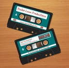 Contest Entry #7 for Design Business Cards for Radio Lane Productions