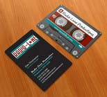 Entry # 18 for Design Business Cards for Radio Lane Productions by