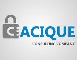 Nro 20 kilpailuun Design a Logo for a consulting company käyttäjältä atitgadkar