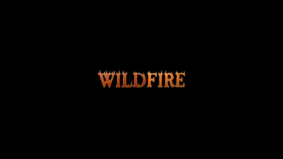 "#5 for Design a text Logo for ""Wildfire"" by inkpotstudios"