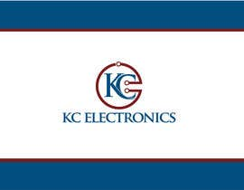 #61 untuk Logo Design for an Electronics Business oleh ryanhortizuela