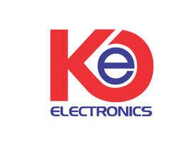 #52 untuk Logo Design for an Electronics Business oleh itcostin