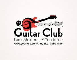 #70 for ► The Guitar Club by HerdMedia