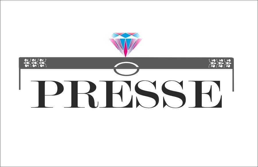 Bài tham dự cuộc thi #65 cho Design a Logo for a new jewellery business