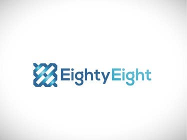 nº 26 pour Design a Logo for EightyEight - Web design studio par tfdlemon