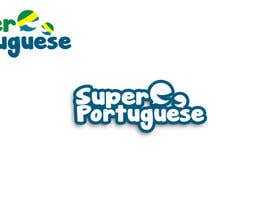 #65 for Logo Design - SuperPortuguese.com af kingryanrobles22