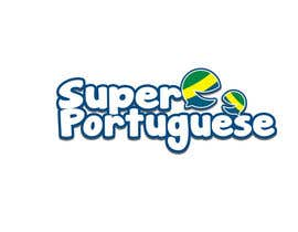 #66 for Logo Design - SuperPortuguese.com af kingryanrobles22