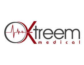 #19 para Logo Design for XTREEM Medical por moelgendy