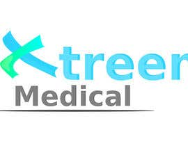 #196 para Logo Design for XTREEM Medical por leapday