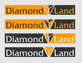 #10 for Design a Logo for DiamondLand af raychiepili