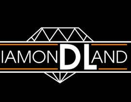 #4 for Design a Logo for DiamondLand af CAMPION1