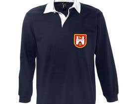 #1 para Design a University Shirt por niko340