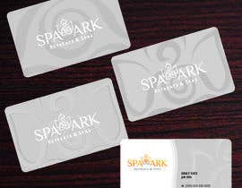 amaydualk tarafından Design some Business Cards for Spa and Retreat Travel Agency için no 46