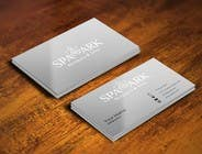 Contest Entry #15 for Design some Business Cards for Spa and Retreat Travel Agency