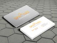 Contest Entry #58 for Design some Business Cards for Spa and Retreat Travel Agency