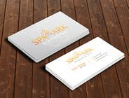 Entry # 59 for Design some Business Cards for Spa and Retreat Travel Agency by