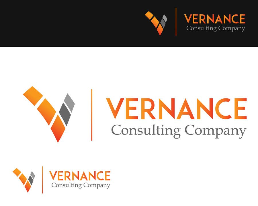 #32 for Design a Logo and Business cards for for a consulting company by stamarazvan007