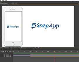 abdellah1002 tarafından Create a Logo Animation için no 14