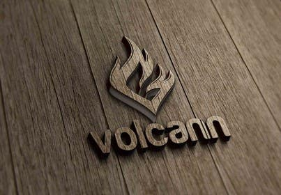 #572 for Design a Logo for Volcann by shahriarlancer