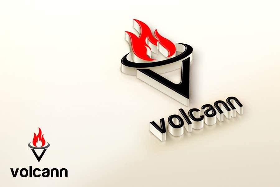 #708 for Design a Logo for Volcann by greatdesign83