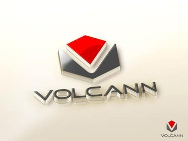 #317 for Design a Logo for Volcann by nomi2009