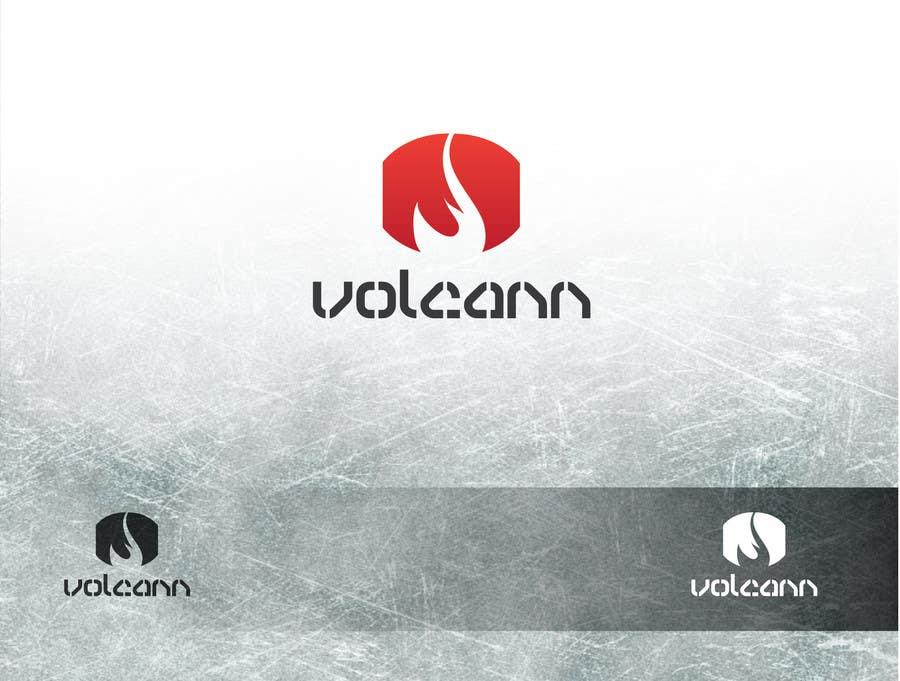 #40 for Design a Logo for Volcann by emil07