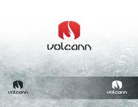 #40 for Design a Logo for Volcann af emil07