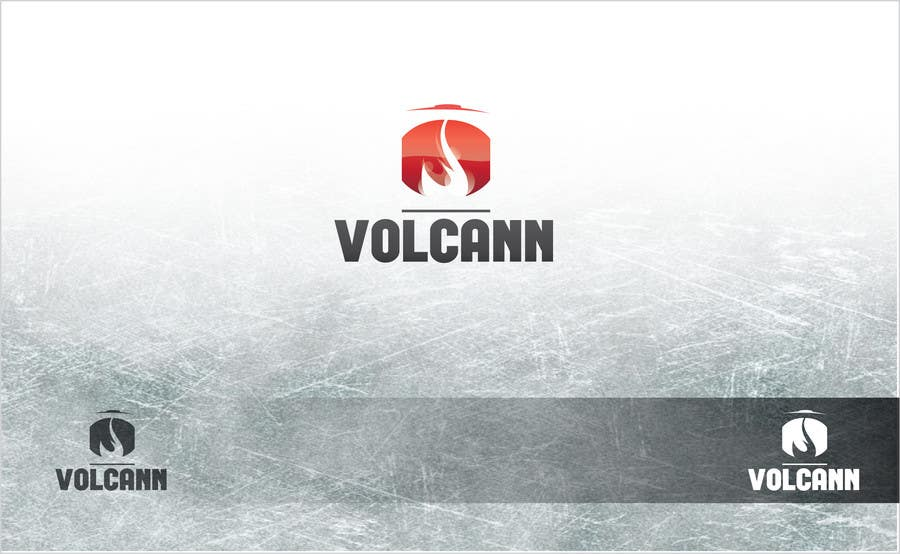 #119 for Design a Logo for Volcann by emil07