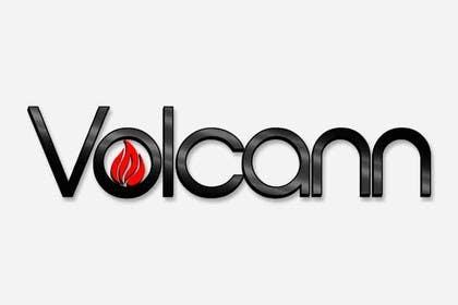 Nro 615 kilpailuun Design a Logo for Volcann käyttäjältä kk58