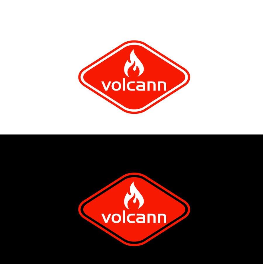 #736 for Design a Logo for Volcann by mamunfaruk