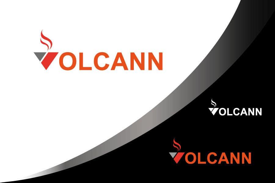 #33 for Design a Logo for Volcann by finetone