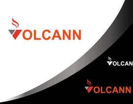 Nro 33 kilpailuun Design a Logo for Volcann käyttäjältä finetone