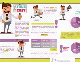 BuDesign tarafından Design a Infographic için no 8