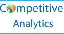 Contest Entry #8 for Design a Logo for Competitive Analytics