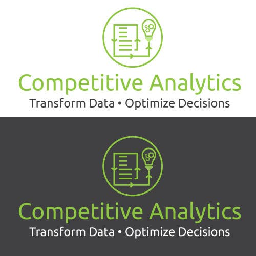#78 for Design a Logo for Competitive Analytics by arkwebsolutions