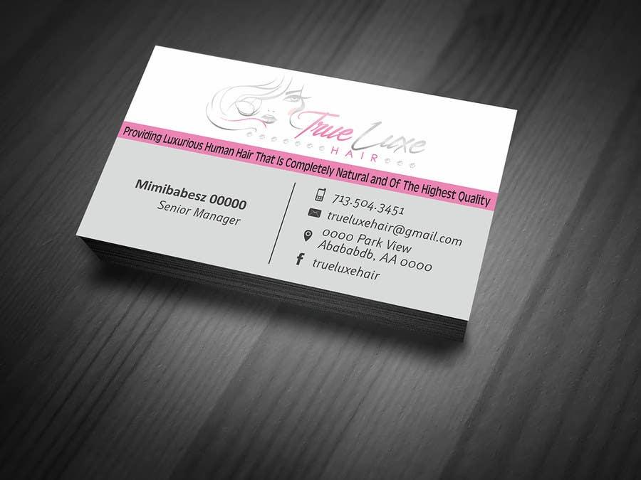#7 for Quick Design For Business Card by arthakkar