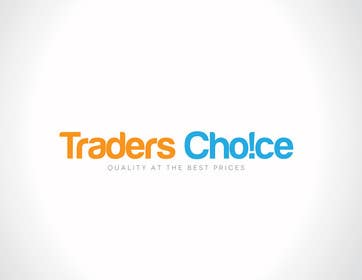 #43 for Design a Logo for Traders Choice by iffikhan