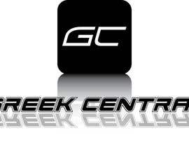 #9 for Design a Logo for GreekCentral.com - repost by MilenkovicPetar