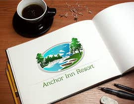 airbrusheskid tarafından Design a Logo for a resort in Minnesota USA. için no 96