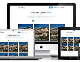 shourav01 tarafından WordPress design for a small Real Estate company için no 35
