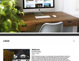 adrieng tarafından WordPress design for a small Real Estate company için no 2