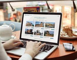 happyweekend tarafından WordPress design for a small Real Estate company için no 34