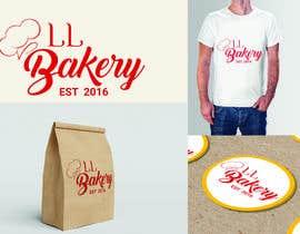 parthoprothim tarafından Bakery Logo için no 59
